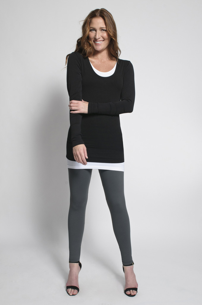 On Top® by HYH: Long Sleeve Top