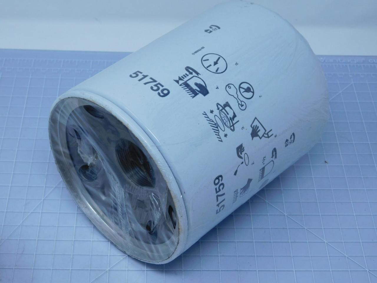 Air Filter Wix 42748
