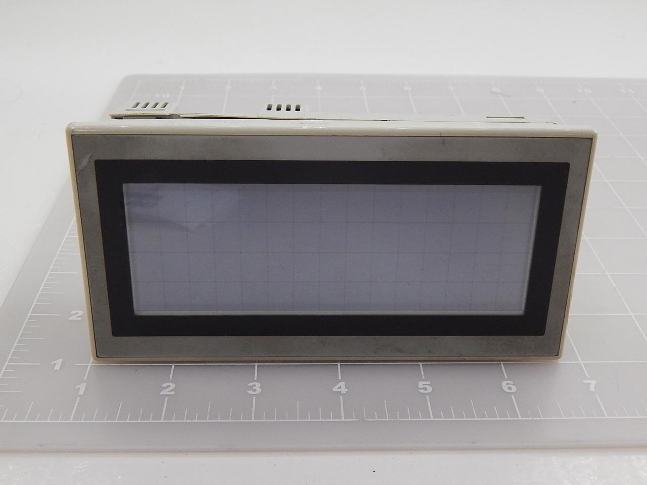 Used Mitsubishi F930GOT-BWD Touch Panel Tested