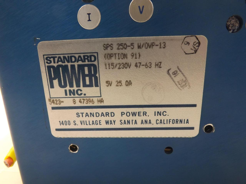55-00041-1 053-1490-1 Power Supply T34405 Standard Power 28790-2