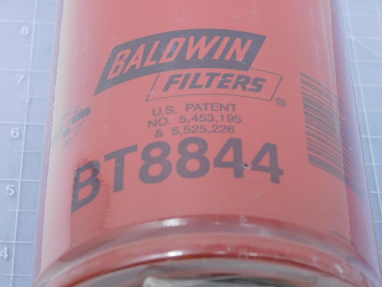 4-5//32 x 7-7//16 In Baldwin Filters PT8982-MPG Heavy Duty Hydraulic Filter