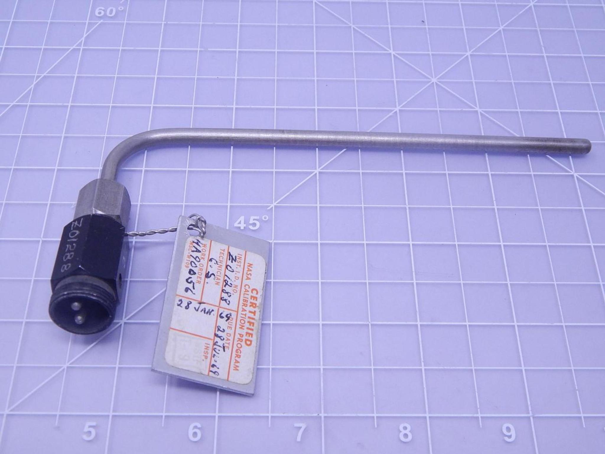 Conax Z01288 Thermocouple T111318