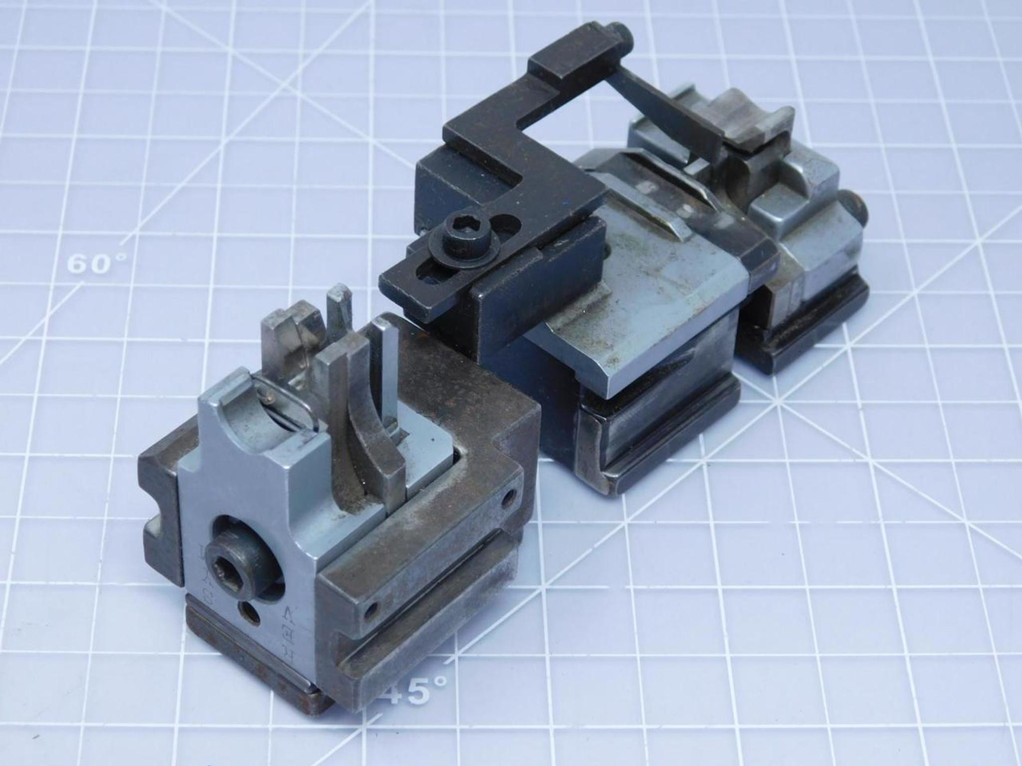 Komax Sumitomo Die Applicator Set Module T124135