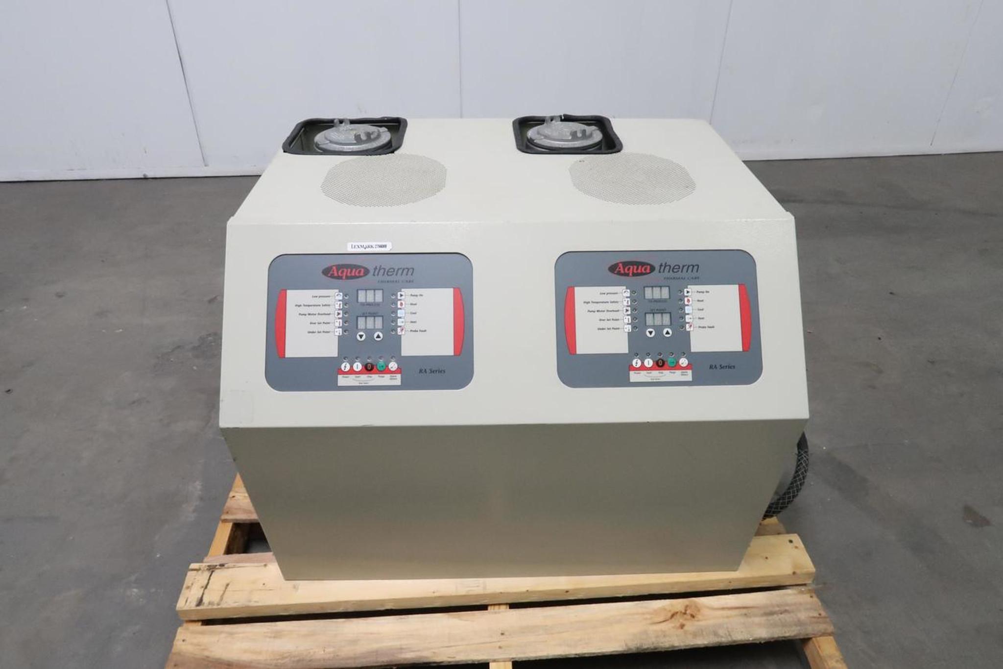 Thermal Care RAD093A04 Aqua-Therm Thermolator Water Temperature Control  T133146