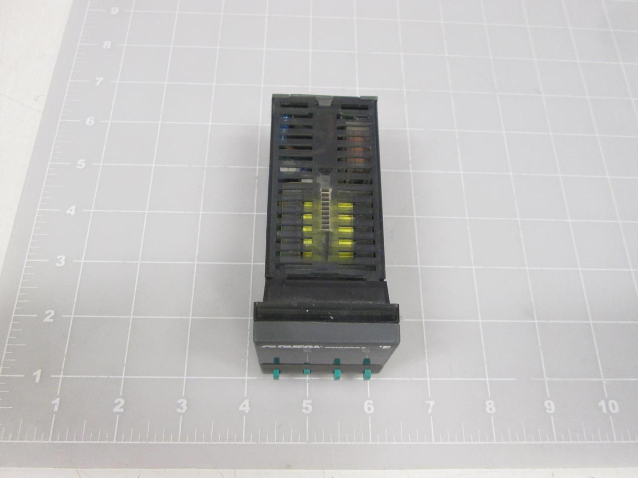 Omega CN9000A, CN9131A Temperature Controller T67333
