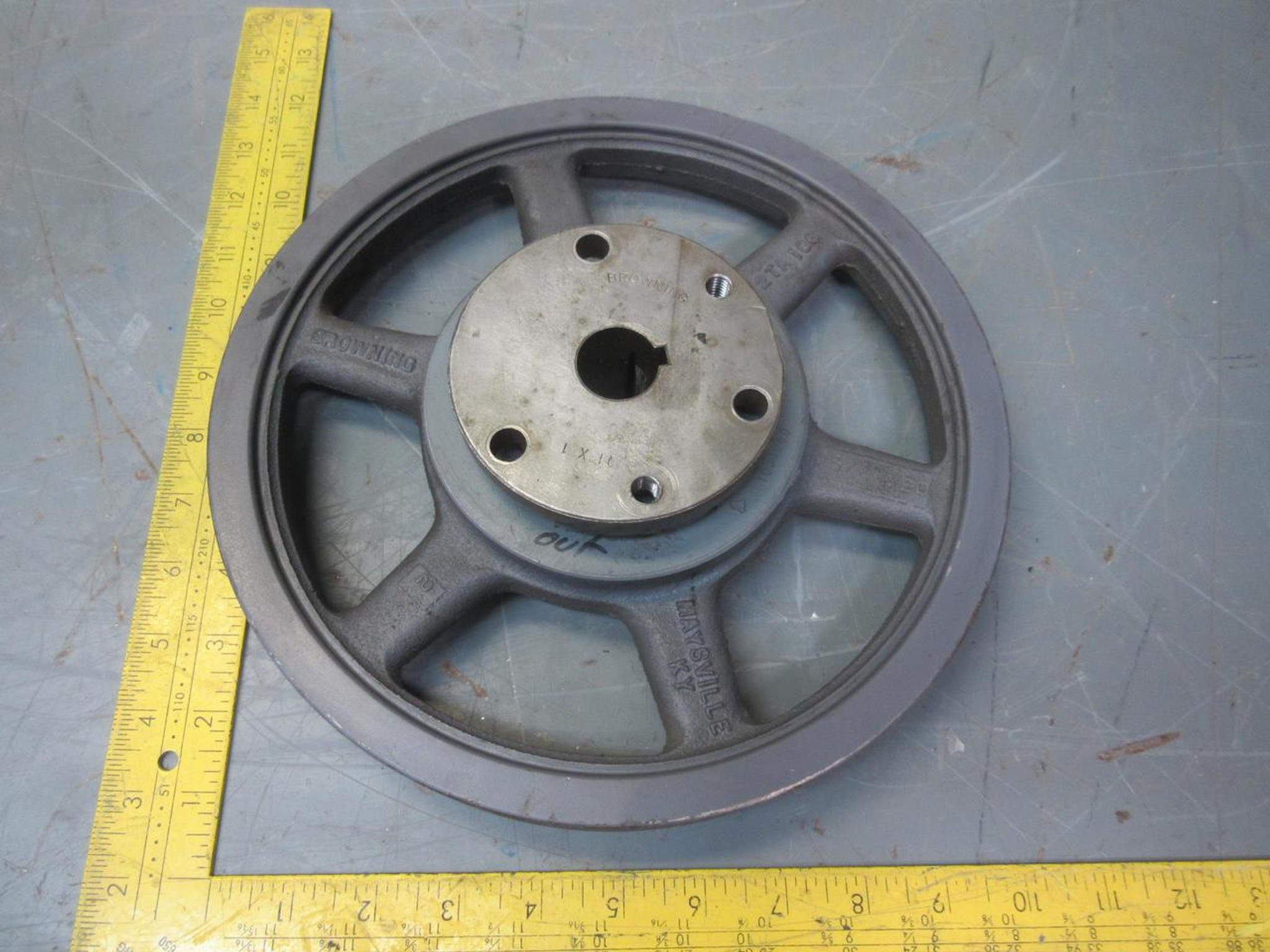 Browning 2TA106 Pulley T74990