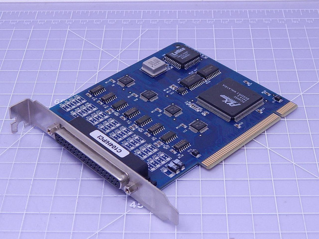PCB104 PCI Card T113131