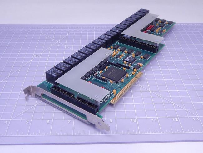 Omega PCI PDIS016 Card T118888