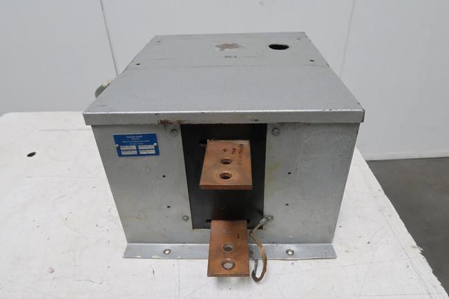 Aidlin Automation MFD 15 KVA Tweezer Weld Transformer Medar 940 0100 Welder T125758