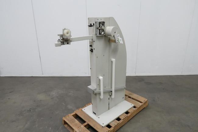 KOMAX Products - Test Equipment and Machinery International Inc