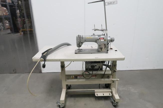 Durkopp Adler     Industrial Sewing Machine For Sale