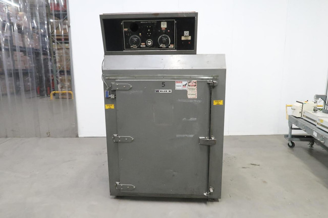Blue M POM-244FX    Chamber Convection Oven 204 Deg C 36x24x48 For Sale