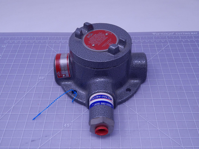 Static O Ring 5S-K5-II1-F1A    Pressure Switch Control Valve 35-375 PSI For Sale