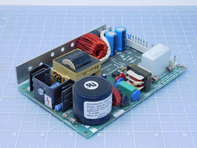Integrated Power Designs SRW-65-1105    Power Supply Board For Sale