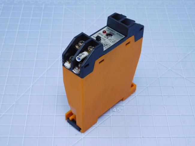 Sunx GA-2D    Proximity Sensor Amplifier For Sale