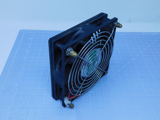 YM2412PTB2    DC Brushless Fan 24 VDC 0.15 A For Sale