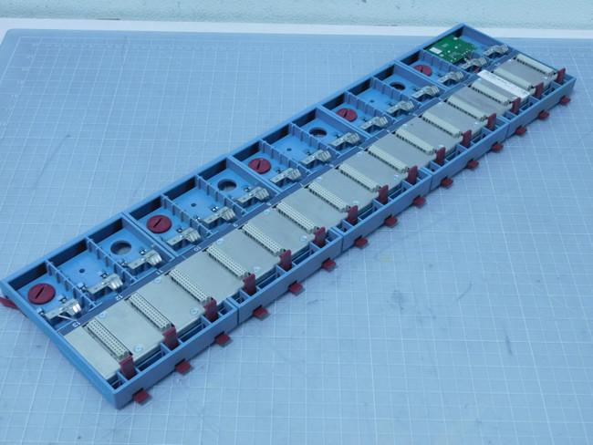 3BP150.41    Flat Rear Base Rack For Sale