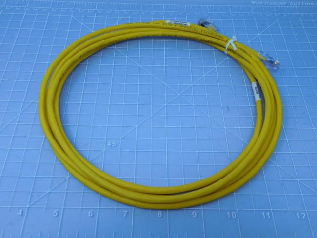Methode RJ45 MEM18705002012   Patch Cable For Sale