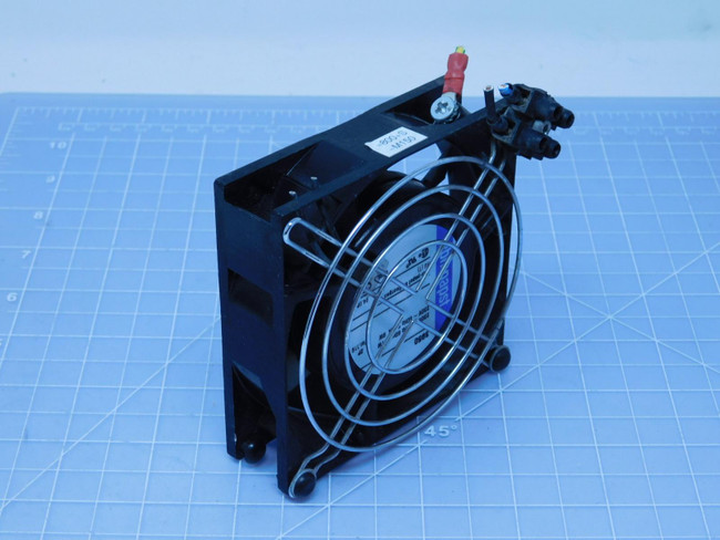 Ebm Papst 3950    Axial Compact Fan For Sale