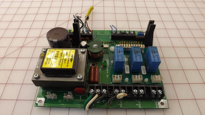 A13788100A Power Supply Board T110698