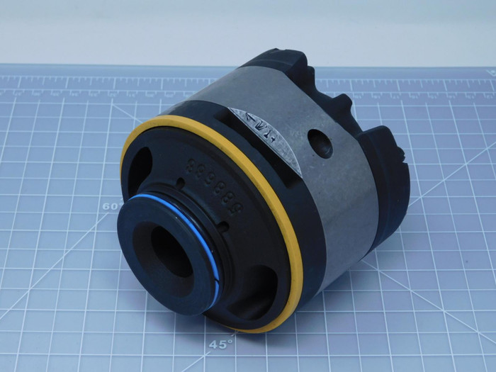 Gates G45590-0606 Polar seal Coupling