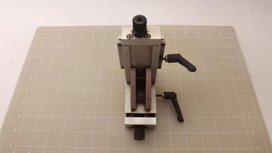 Domiline 50 Adjustment Slide Assembly T24625