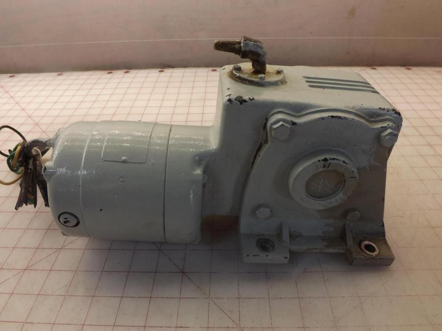 Bodine Electric NSH-34RJ, 479PB1002 Control Motor T33235
