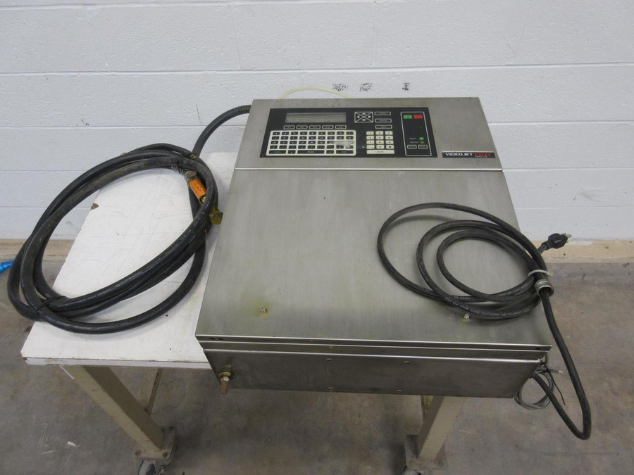 Videojet EXCEL/170i, 374795-07 Ink Jet Marking Machine T96910 For Sale
