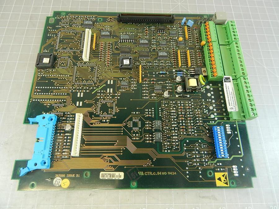 387288 Issue B1, AH387288U001 Circuit Board T99523 For Sale