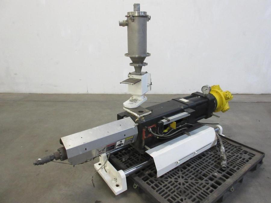 Van Dorn Demag 170HT-8 Injection Molding Machine Barrel For Sale