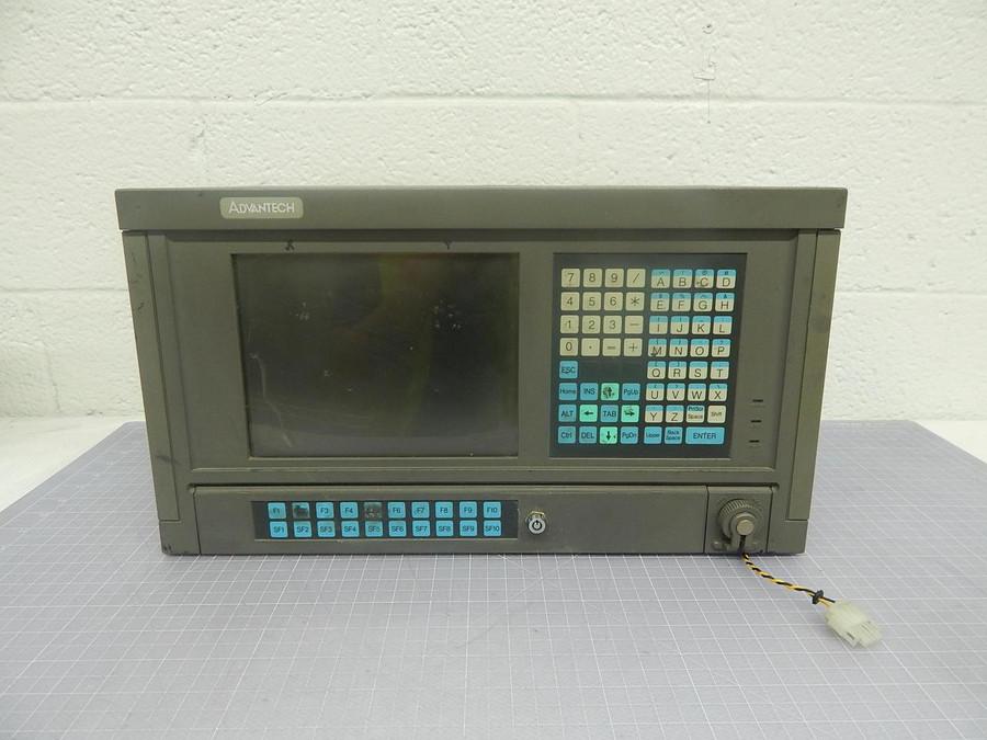 Advantech AWS-850CT Interface Control Panel T102031 For Sale
