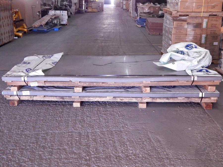 Stagecoach Cartage 1006331097 HRPO CS Type B Steel Sheet Cut Edge Temper Passed 0.09300 M T110460 For Sale