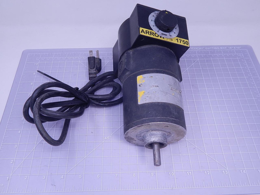 Arrow 1750 Mixing Head T117683 For Sale