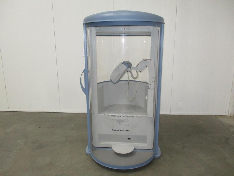 Medgraphics Elite DX Plethysmograph Pulmonary Function T119110 For Sale
