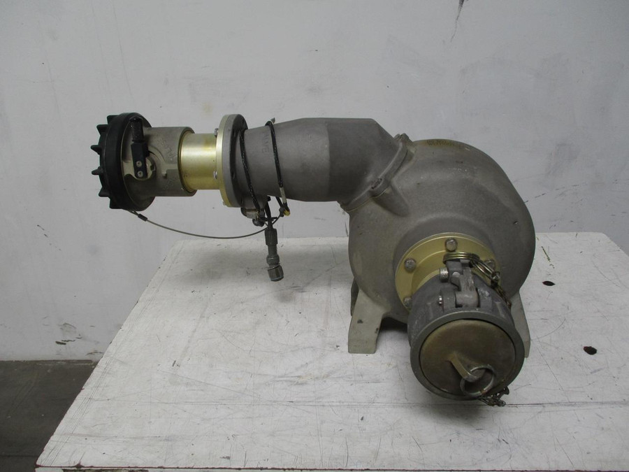 6403ITZ Pump, Primary Fuel Transfer T119118 For Sale