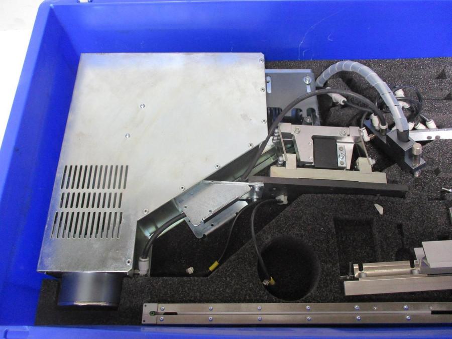 PAWO Parameter K4306702, F210/24 Rubber Seal Feeder Applicator T119120 For Sale