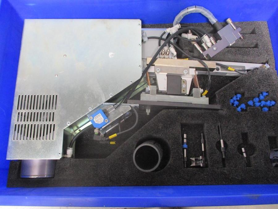 PAWO Parameter K4305580, F099/28 Rubber Seal Feeder Applicator T119121 For Sale