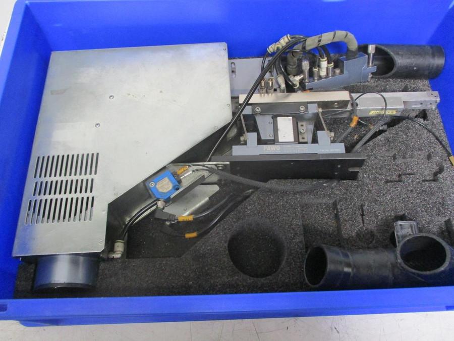 PAWO Parameter K4302907, F055/44 Rubber Seal Feeder Applicator T119122 For Sale