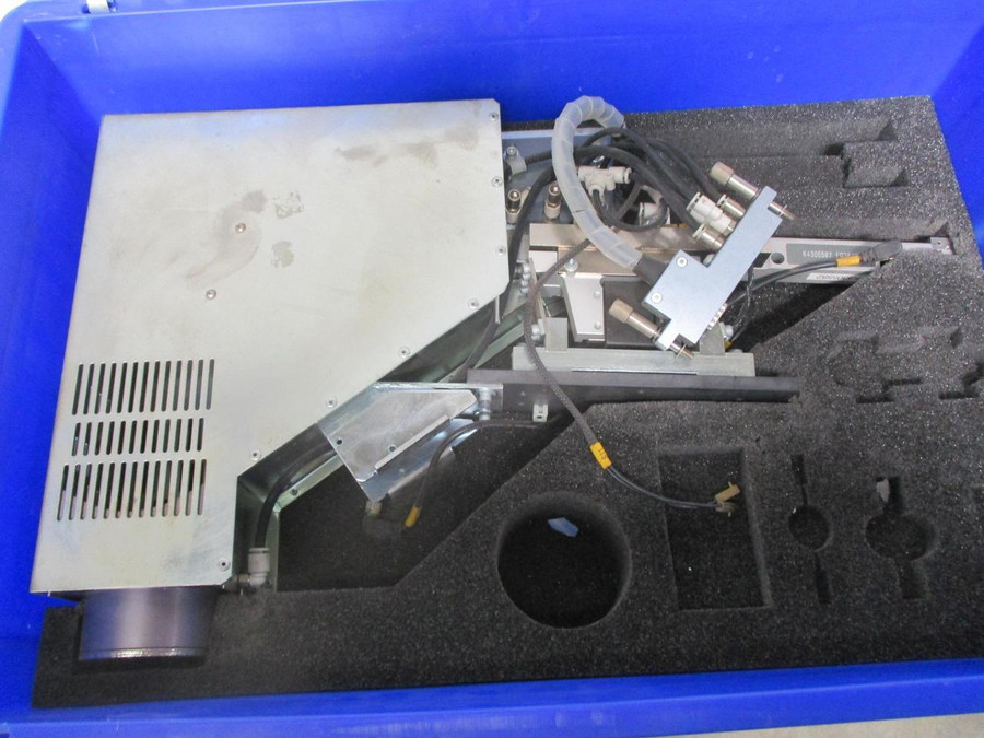 PAWO Parameter K4305582, F038/22 Rubber Seal Feeder Applicator T119123 For Sale