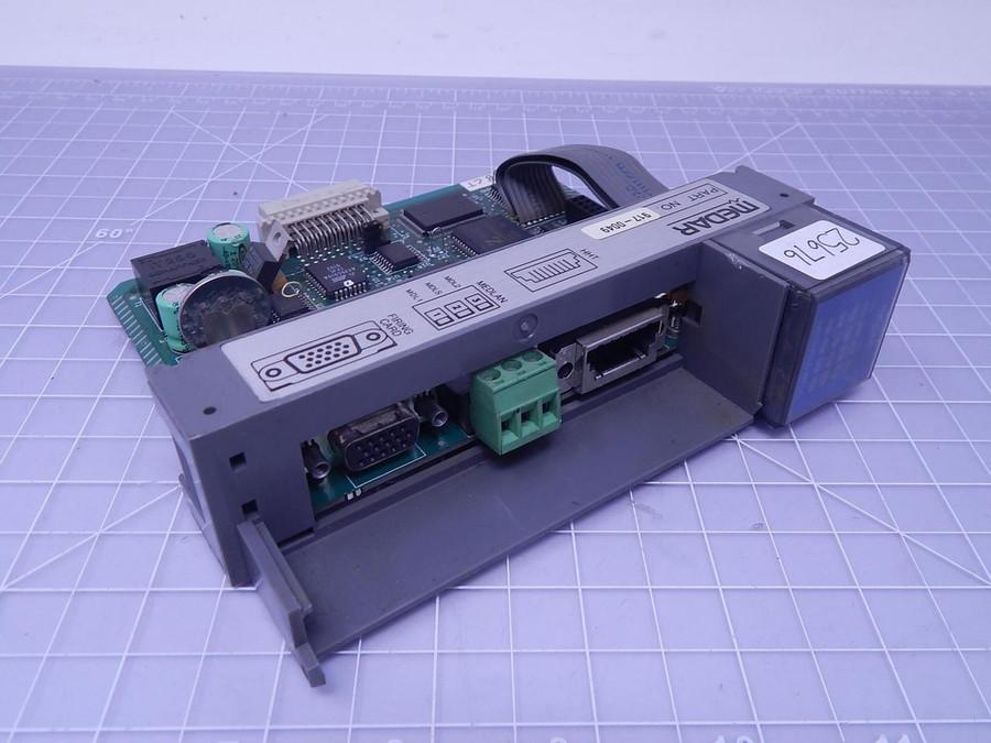 Medar 917 0049 Weld Control Module T120646 For Sale