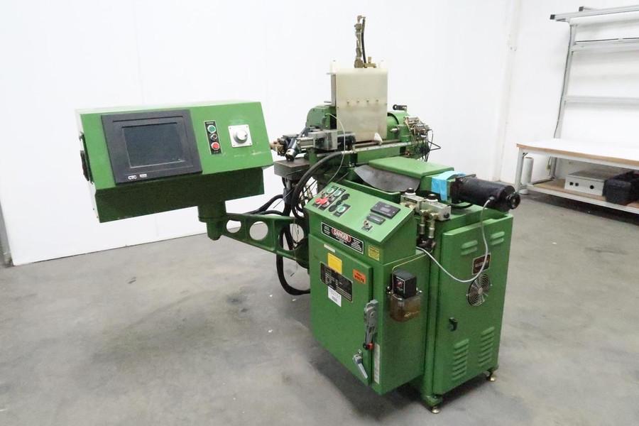 Glebar PG-9CRG Roll Grinder T125257 For Sale