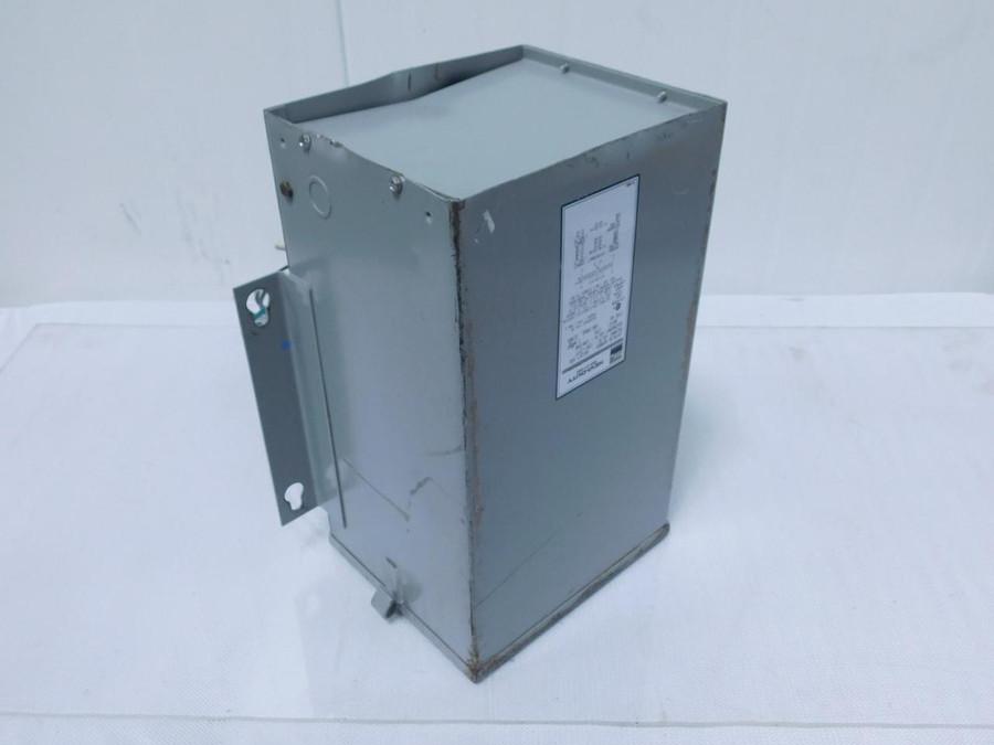 Hevi-Duty HS12F7.5AS Transformer 7.5 KVA 1 PH 60 Hz T128169 For Sale