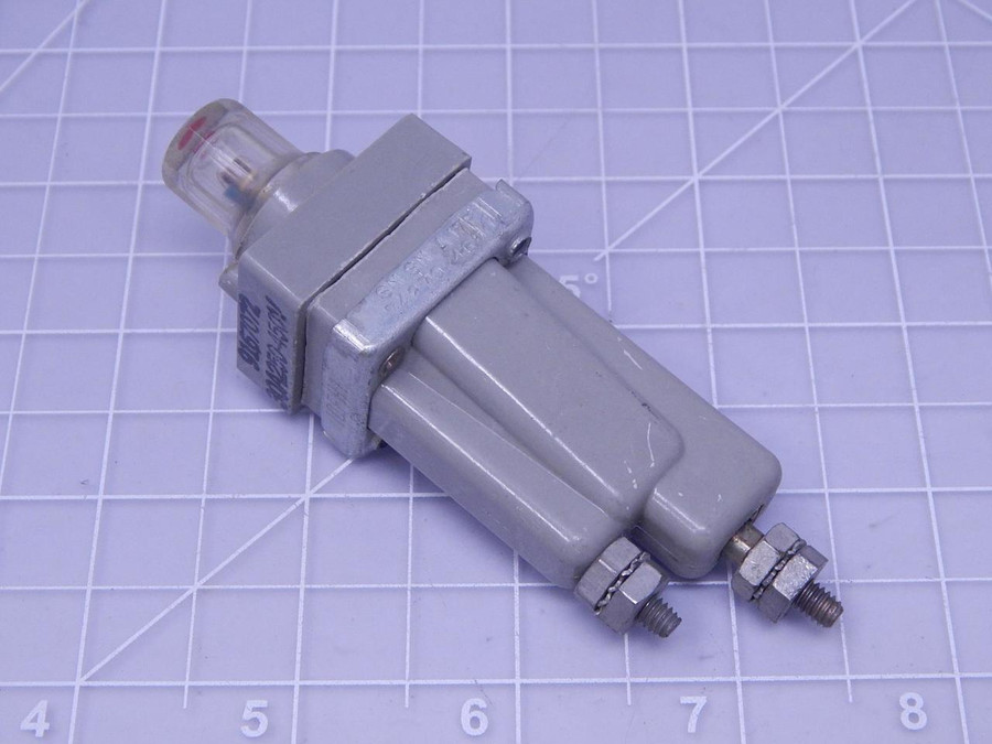 Buss 10FH1 Lighted Fuse Holder 74270-4650 T128216 For Sale