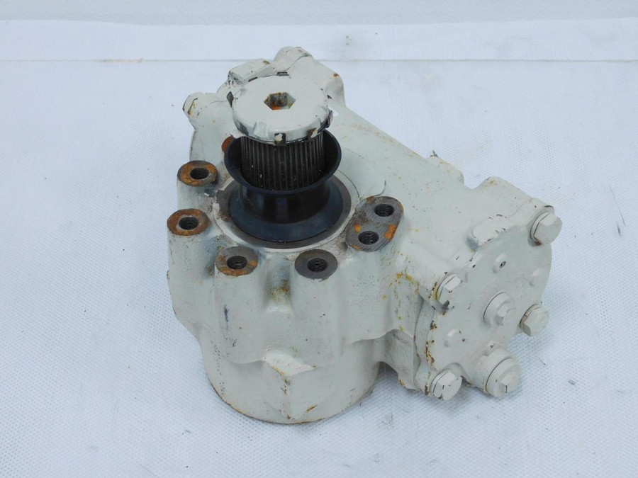 Oshkosh M90SAZ1 Gear Box T128320 For Sale