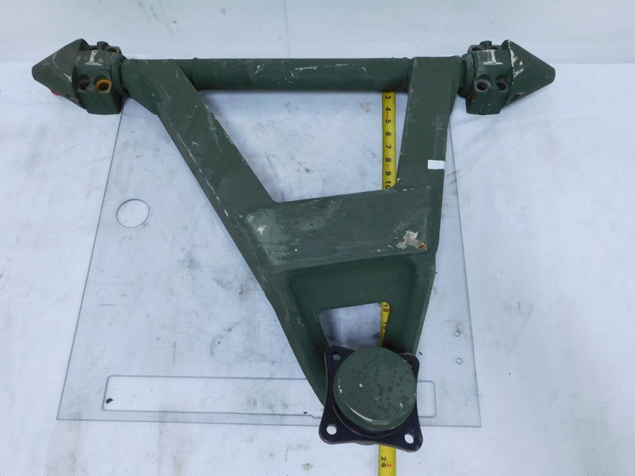 10639351PEG ARM CONTROL VEHICULAR SUSPENSION T127891 For Sale