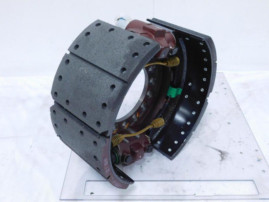 Meritor A19 1406 16 X 7 Wedge Type Brake Shoes Brake Shoe Mrap T127893 For Sale