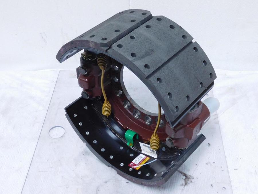 Meritor A19 1406 17 X 7 Wedge Type Brake Shoes Brake Shoe Mrap T127894 For Sale