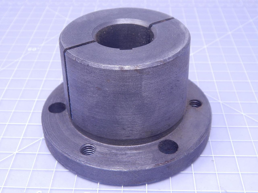 4 Inch Flange Coupler T127933 For Sale