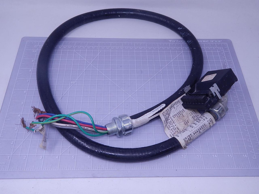 Haworth BFM-B AC Cable Module T128123 For Sale