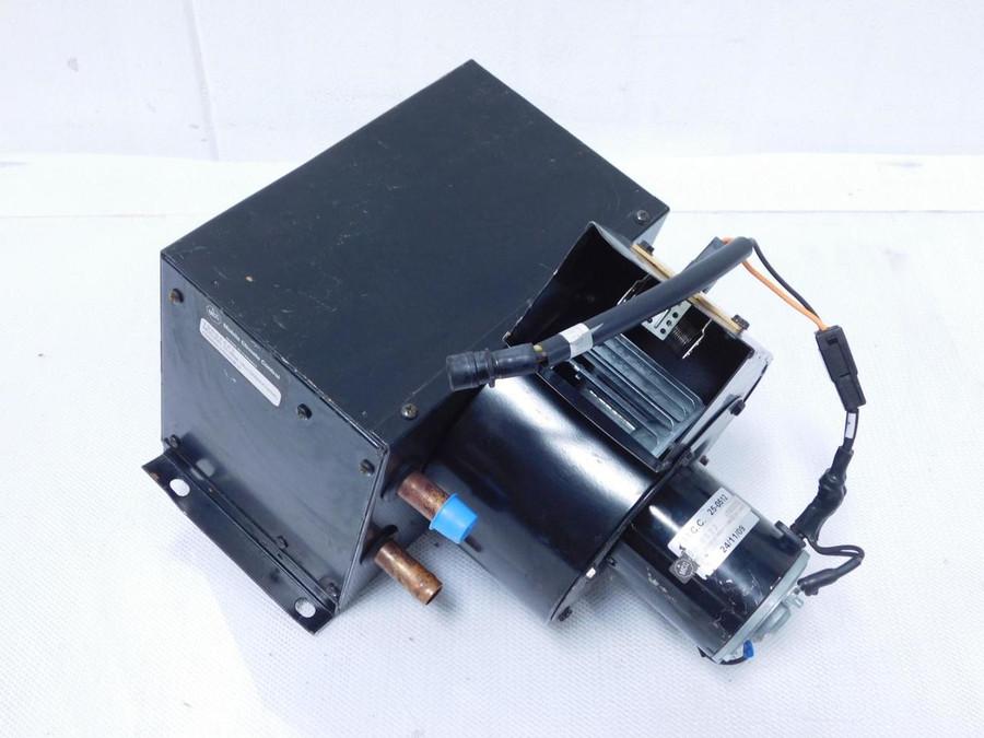 MCC 15-6538 Blower w/ 12-4838 Heater T128135 For Sale